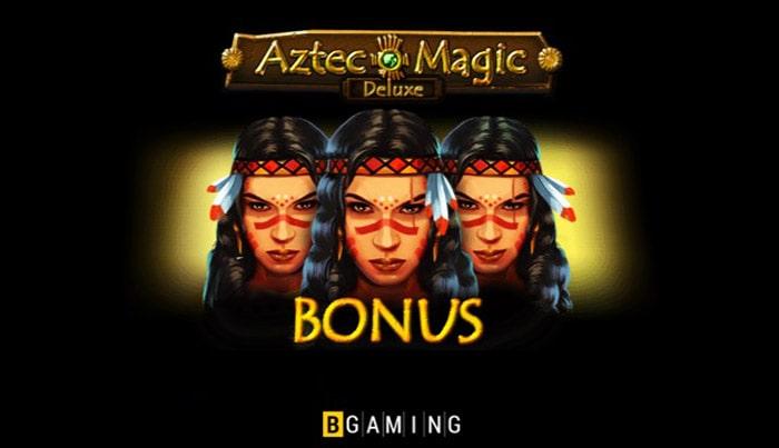 Игровые автоматы Bitstarz casino - Aztec Magic Deluxe